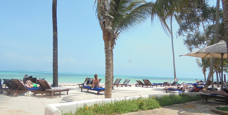 bikinileed blog Zanzibar