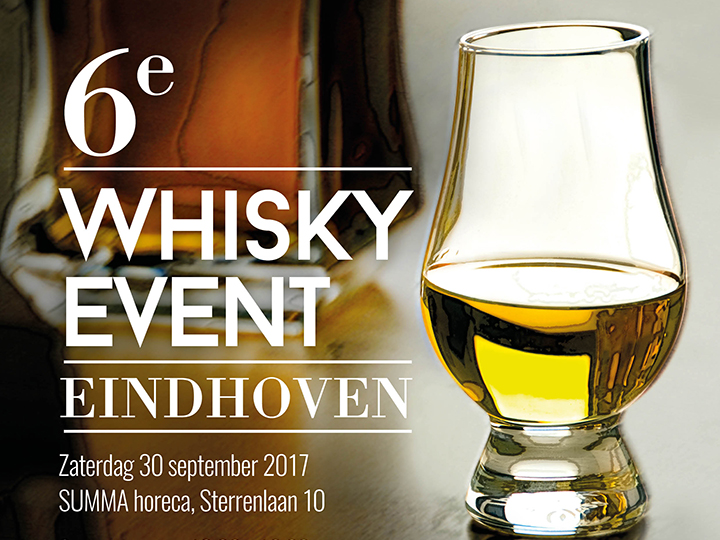 Whisky-event 2017