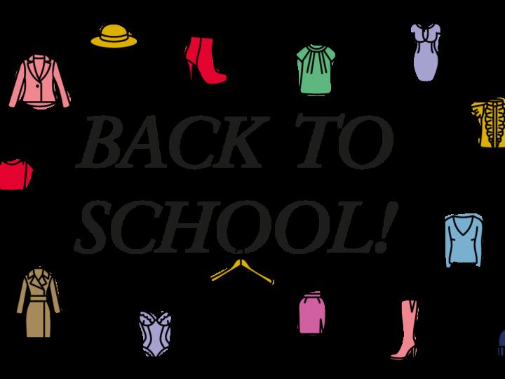 School is begonnen
