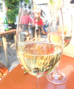 Lange zomer wijntjes