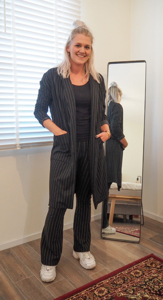 De kast van Patty outfit 1