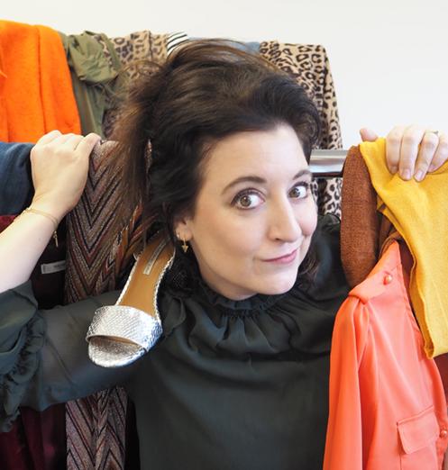 Kim Meijers foto bij blog